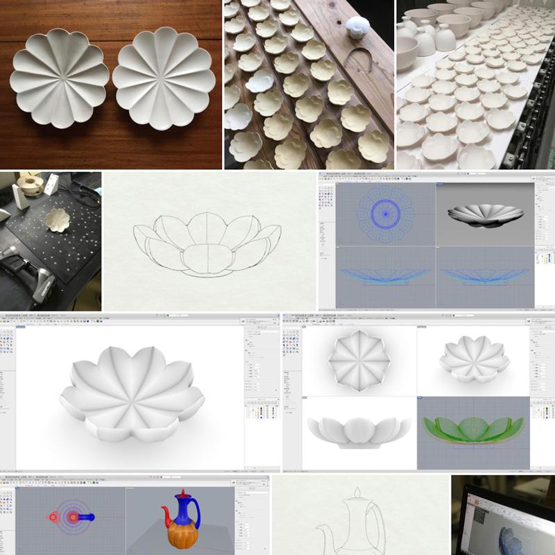 商品開発・原型製作・特注品制作 industrial products